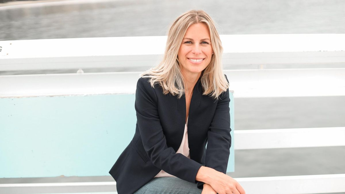 Five Questions With Melissa Parker, Founder And CEO Of Reed's Remedies