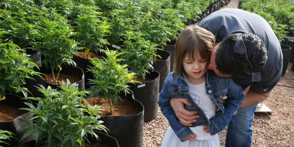 Charlotte Figi, the girl who spurred a cannabis movement that changed laws across the world, has died from the coronavirus at age 13