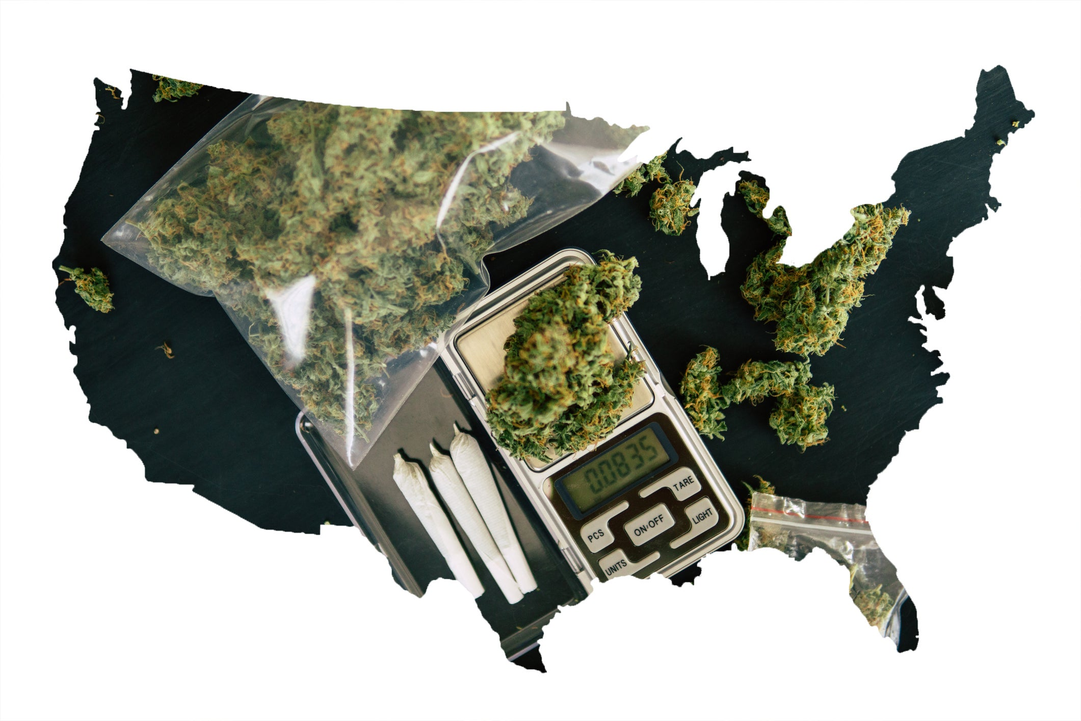 Aurora Cannabis Finally Enters the U.S. –