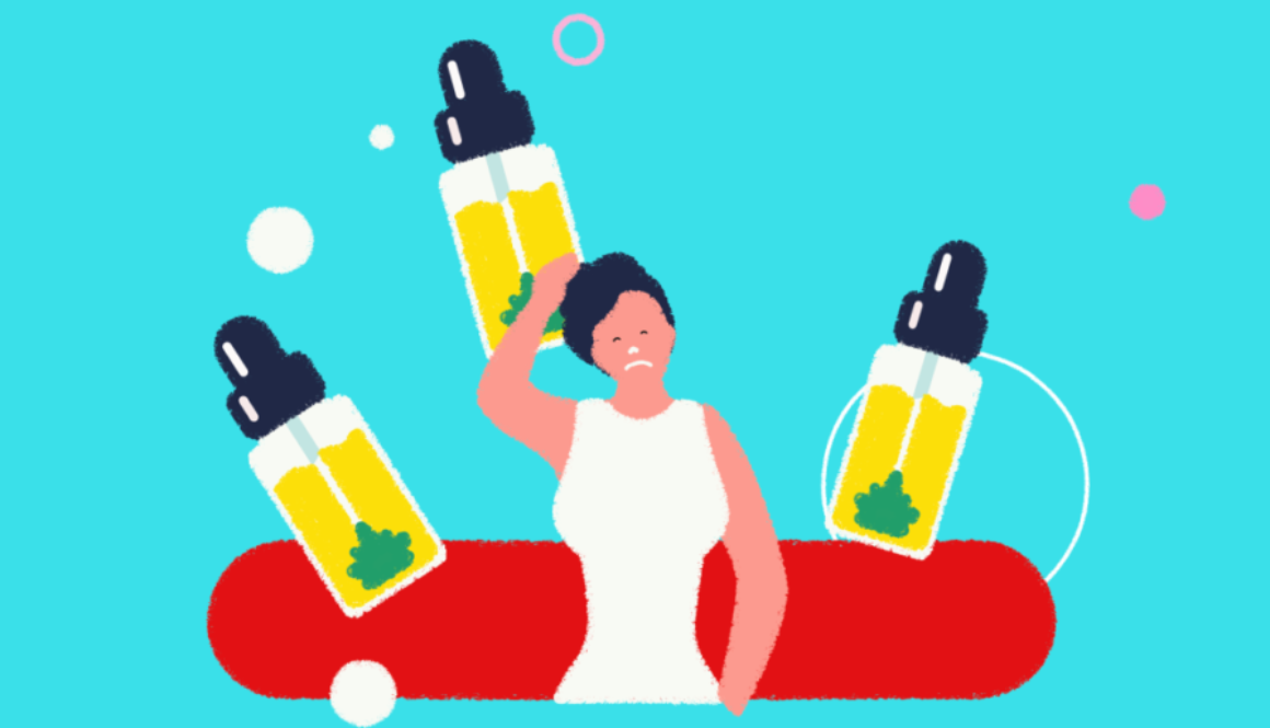 Finest CBD oil for anxiety and depression: Leading 3 brand names for 2020
