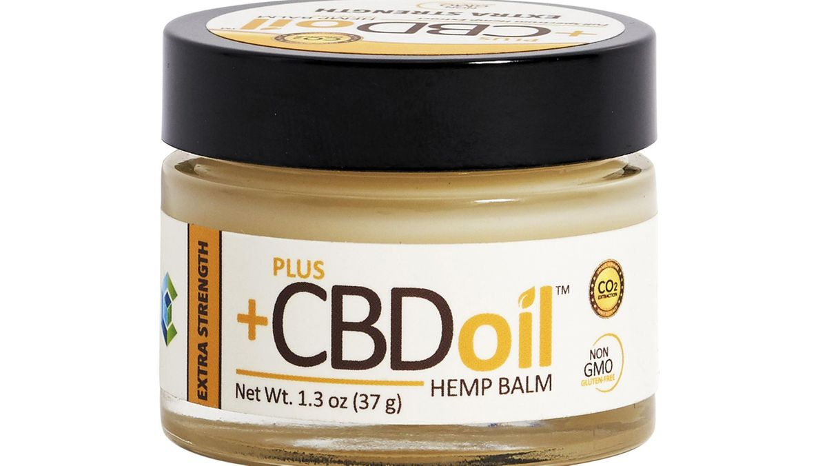 Finest CBD Products For Body & Skin care